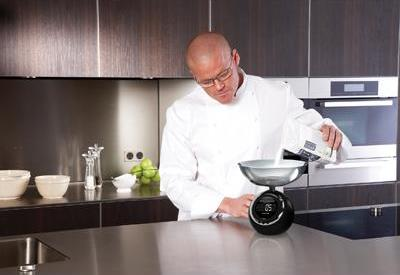 Heston Blumenthal for Salter Homewares