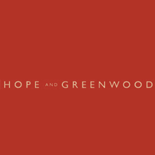 Hope & Greenwood (Covent Garden)